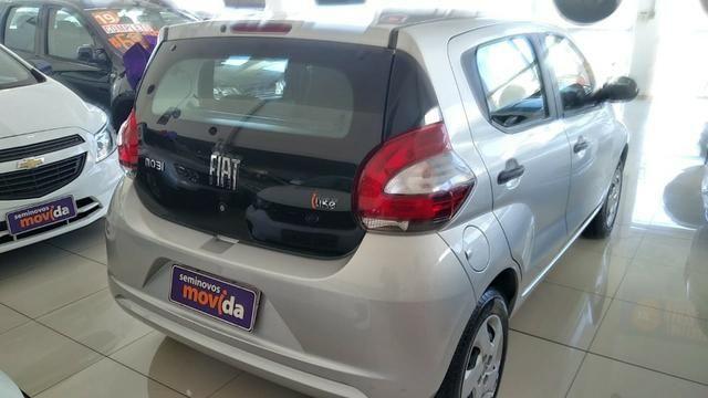 Fiat Mobi Like 1.0 Fire Flex 5p - Foto 5