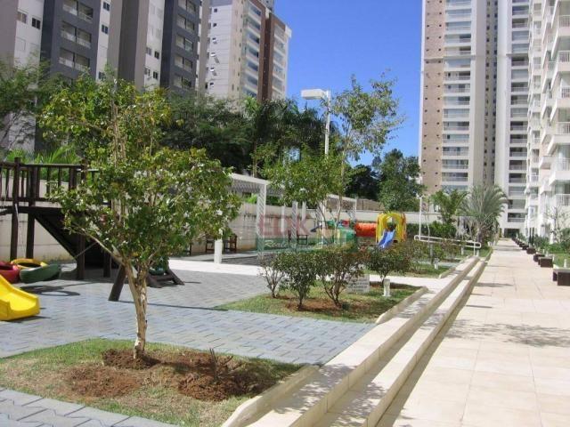 Apartamento com 2 dormitórios à venda, 90 m² por r$ 519.400 - royal park - são josé dos ca