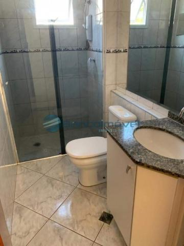 Apartamento para alugar com 2 dormitórios em Santa terezinha, Paulínia cod:AP02424 - Foto 11