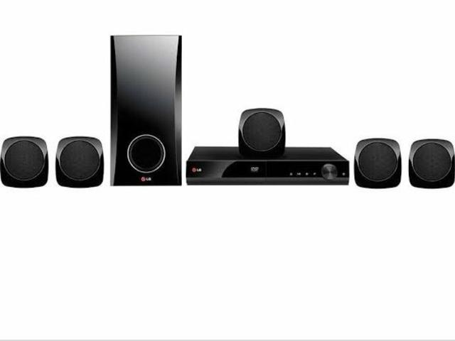 Home theater lg dh4130s