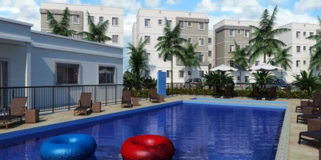 Apartamento à venda, Marivan Aracaju SE                                                    - Foto 16