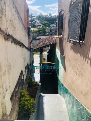 Casa com 3 dormitórios à venda por r$ 220.000 - doutor laerte laender - teófilo otoni/mg - Foto 13