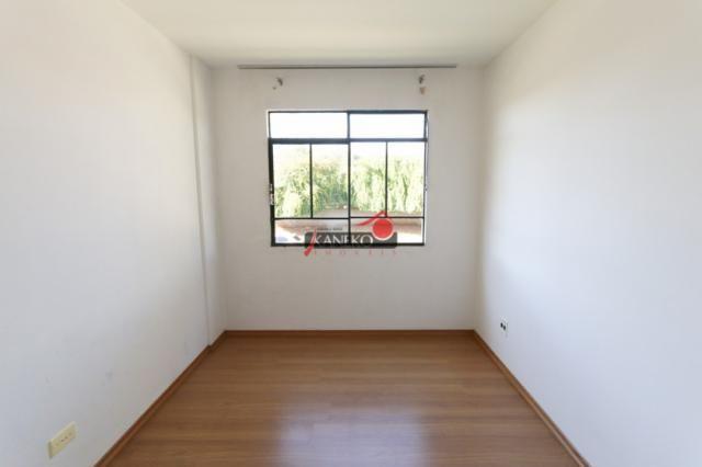 8287 | apartamento à venda com 3 quartos em santa cruz, guarapuava - Foto 5