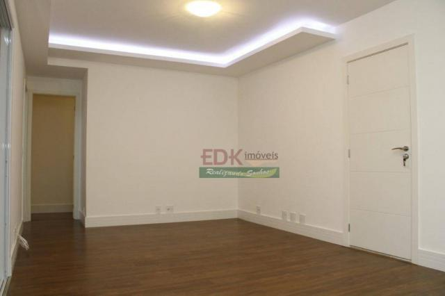 Apartamento com 2 dormitórios à venda, 90 m² por r$ 519.400 - royal park - são josé dos ca - Foto 4
