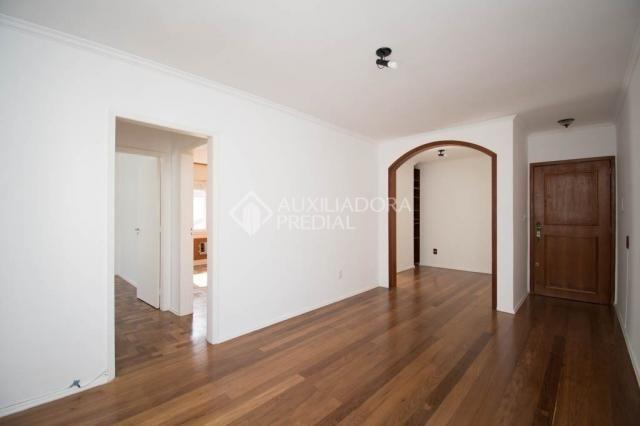 Apartamento para alugar com 2 dormitórios em Moinhos de vento, Porto alegre cod:305484 - Foto 3