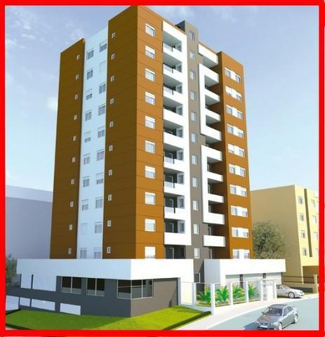 Apto.2 dormitórios + 1 box no Bairro Vila Verde