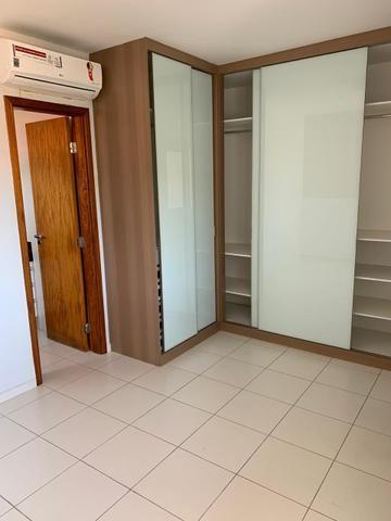 Apto. 105 m2, Área de Lazer Completa, Perto de Tudo na Jatiúca - Foto 20