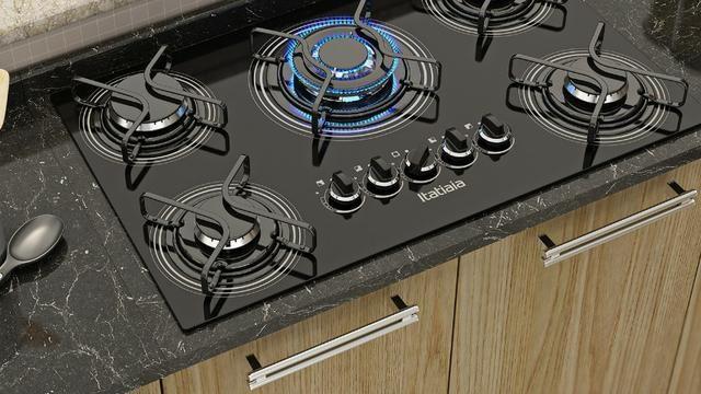Techdias - fogões e lavadoras (16)-Zap *) - Foto 3