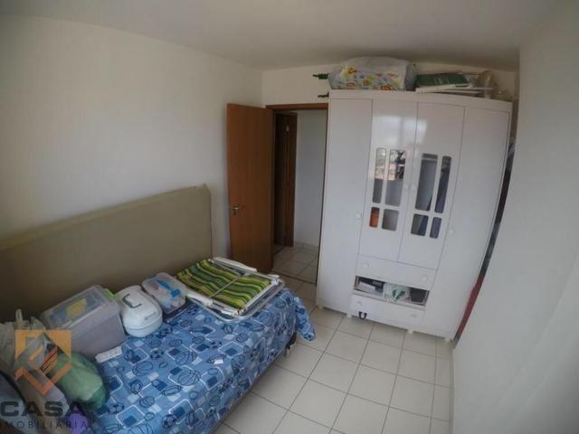 F.A - Vendo Apto com 2 quartos com suíte, em Laranjeiras - Vivendas Laranjeiras - Foto 5