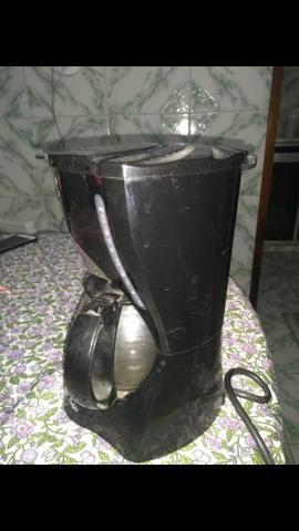 Cafeteira usada poucas vezes - Foto 2
