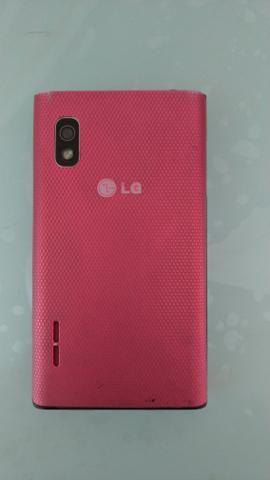 Celular LG Optimus L5 - Foto 3