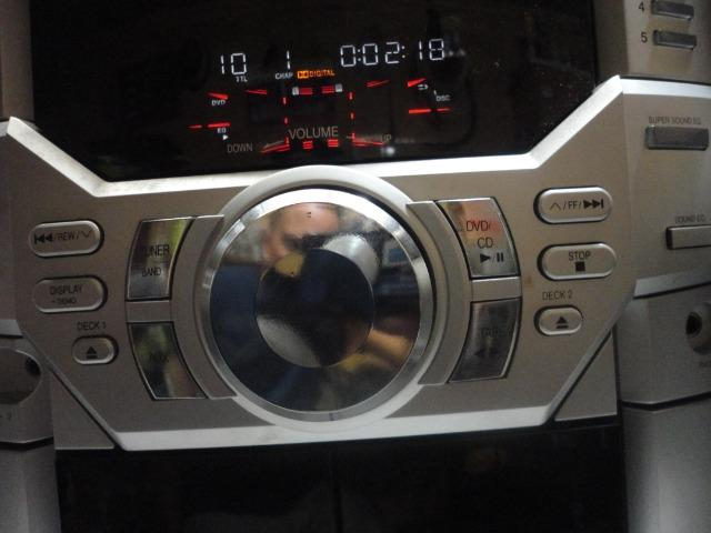 DVD Stereo System Panasonic - Foto 3