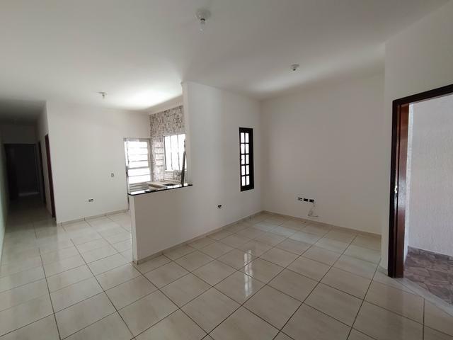 Linda casa no residencial Armando Moreira Righi - Foto 2