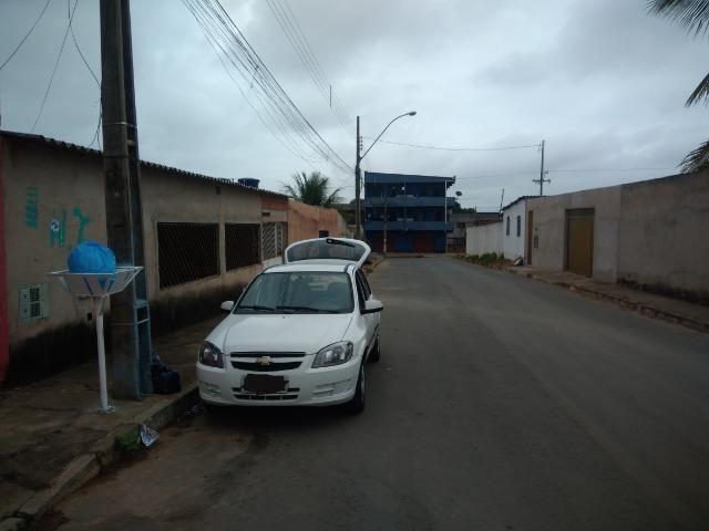 Casa no Arapoangas Planaltina DF. Quadra 04 conj I, Rua do antigo morrinho - Foto 11