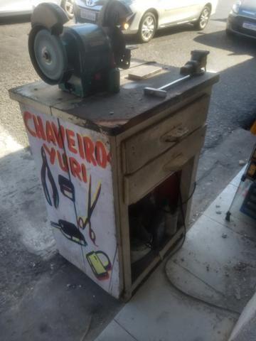 Bancada de Chaveiro - Foto 2
