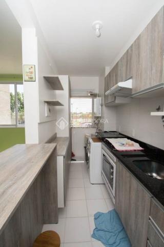Apartamento para alugar com 2 dormitórios em Jardim itu, Porto alegre cod:304511 - Foto 6