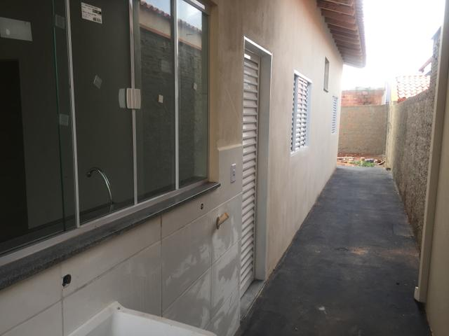 Casa nova da financiamento - Foto 2