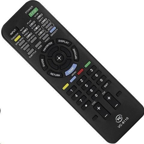 Controle Remoto TV Sony Smart Tv Netflix - LCD e Led - Foto 5