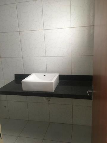 Casa nova no Bairro Mateuzinho, 03 Quartos, terreno 10,00 x 20,00, Financia - Foto 7