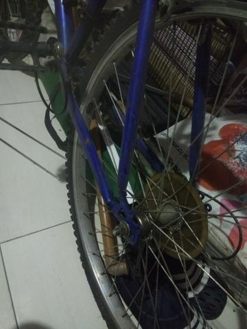 Bicicleta 18 marchas - Foto 5