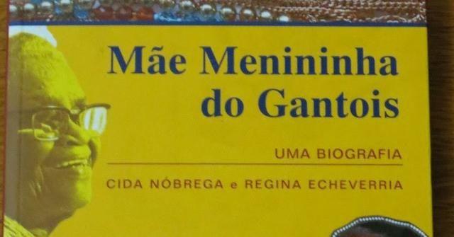 Livro Mãe Menininha do Gantois - Livro Raro! - Foto 2
