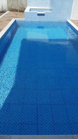 Sobrado para temporada com piscina em Peruíbe disponível para o Ano Novo Natal e Carnaval - Foto 14