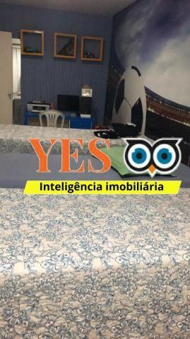 Yes imob - apartamento mobiliado para locação, muchila, feira de santana, 3 dormitórios se - Foto 11