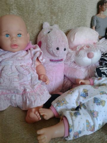 Torrando bonecas - Foto 3