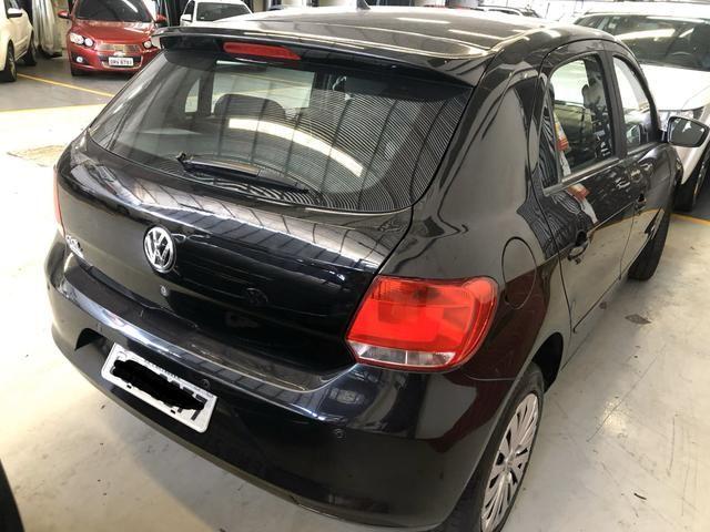 VW - Volkswagen Gol G6 2014 - Foto 3