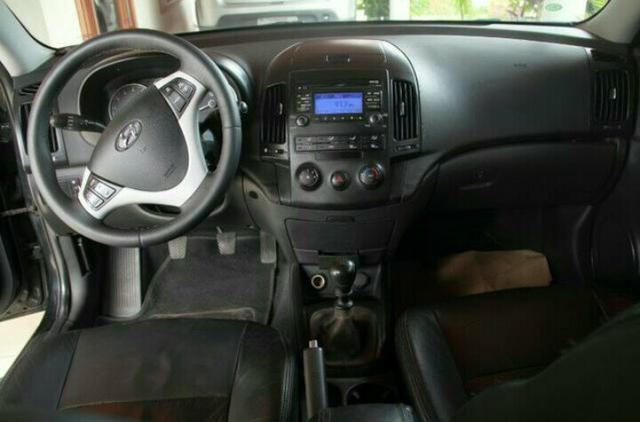 Hyundai i30 aceito moto como parte do pagamento. - Foto 4