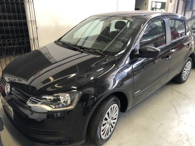 VW - Volkswagen Gol G6 2014 - Foto 2