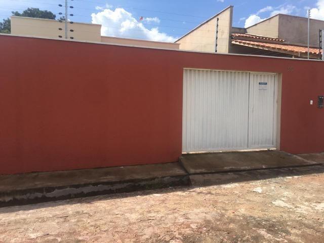 Casa nova no Bairro Mateuzinho, 03 Quartos, terreno 10,00 x 20,00, Financia - Foto 2