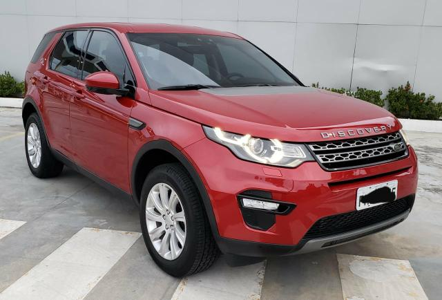 Land Rover Discovery SPORT SE 2016 - Foto 3