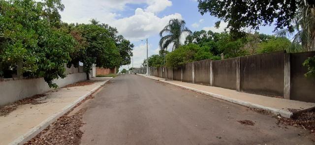 Área 3 hectares no Pascoal Ramos