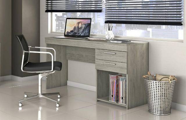 Oferta ! Mesa Home escritório - 3 cores ( Black friday) - Foto 3