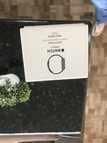 Apple Watch 42mm - Foto 3