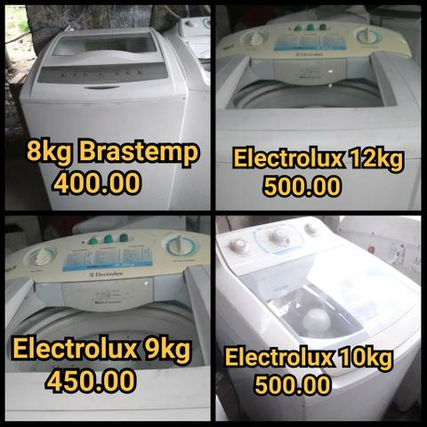 Máquina de lavar 8kg9kg 10kg 12kg