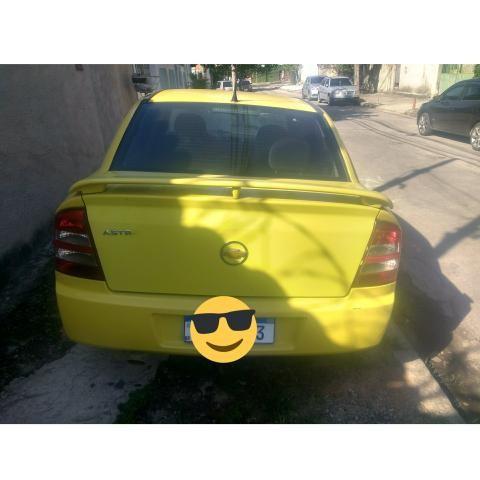Astra 2010 - Foto 3