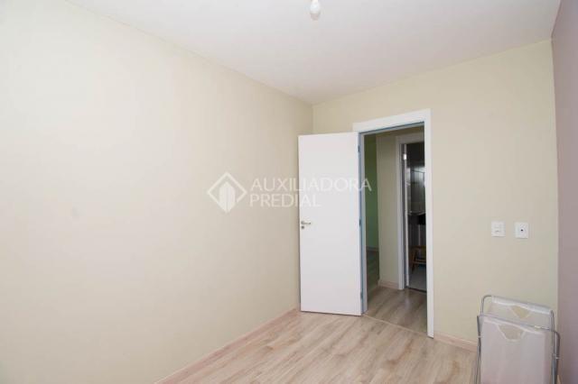 Apartamento para alugar com 2 dormitórios em Jardim itu, Porto alegre cod:304511 - Foto 16