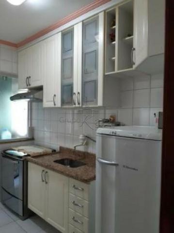 Apartamento Padrão 3 dormitórios - Foto 15