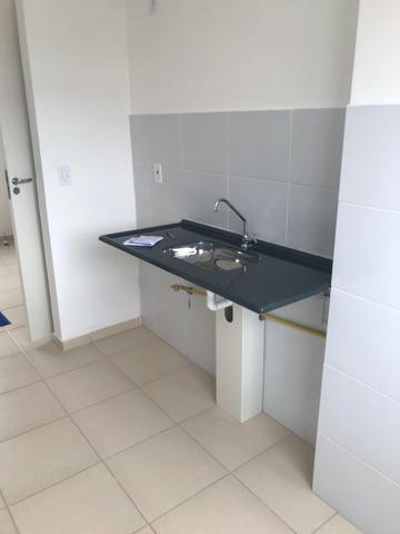 Apartamento Vitta Sertãozinho 3º Andar - Apartamento novo ? Nunca Habitado - Foto 14