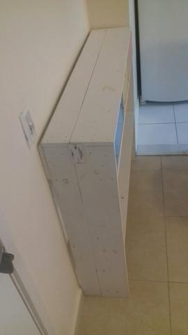 Bancadinha com três gavetas - Foto 2