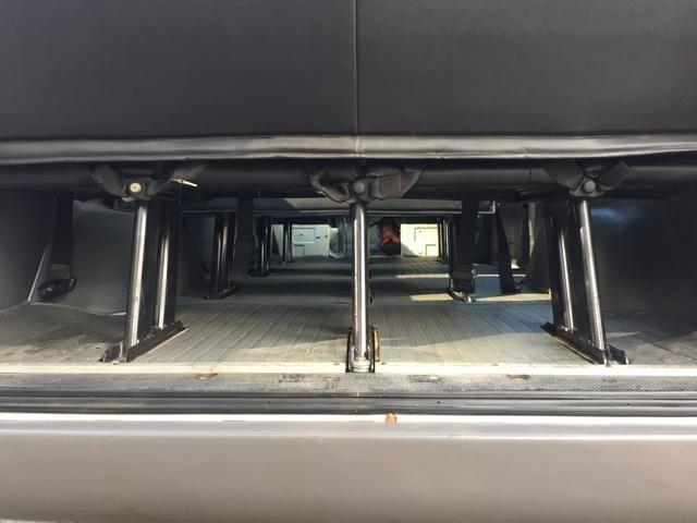 Van Mercedes Sprinter 313 2007 16lugares - Foto 8