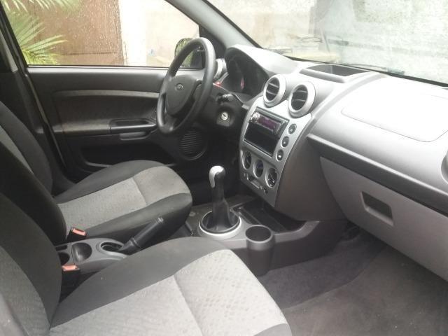 Ford Fiesta 1.6 2013 Completo Docmentação ok - Foto 7