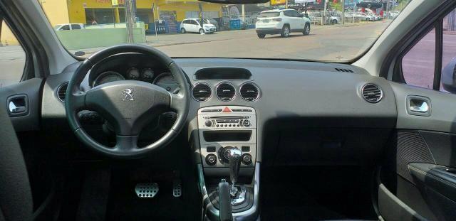 Peugeot 408 Feline 2013 - Foto 6