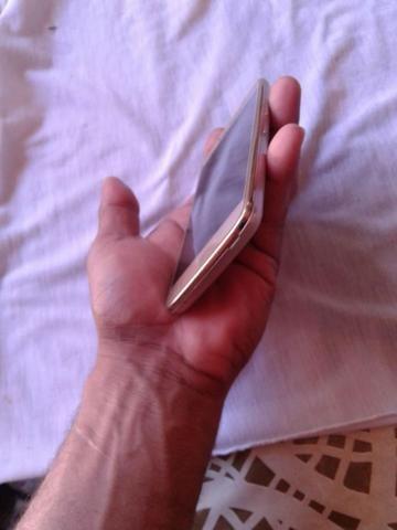 Motorola moto c PLUS semi-novo - Foto 4