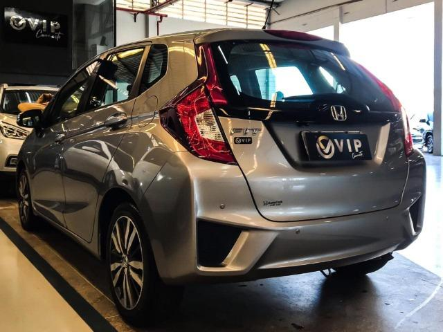 Honda fit - 2014/2015 1.5 exl 16v flex 4p automático - Foto 11