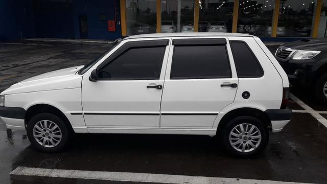 Fiat Uno mile economy 2013 - Foto 4