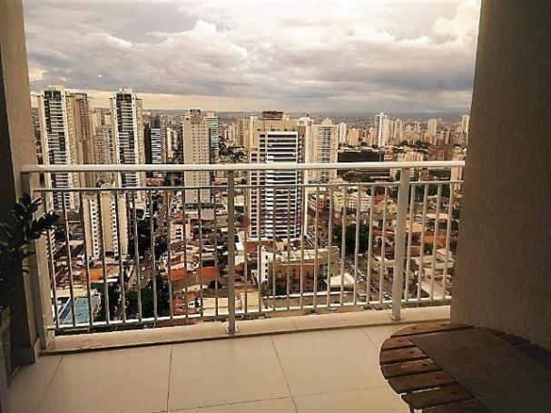 Flat alto padrão - setor bueno goiânia - go. - Foto 10