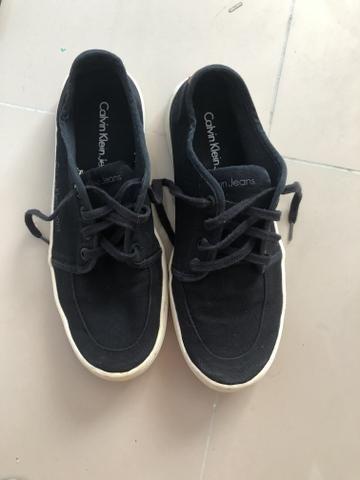 Sapato Calvin Klein